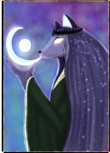 Кубок лунного света