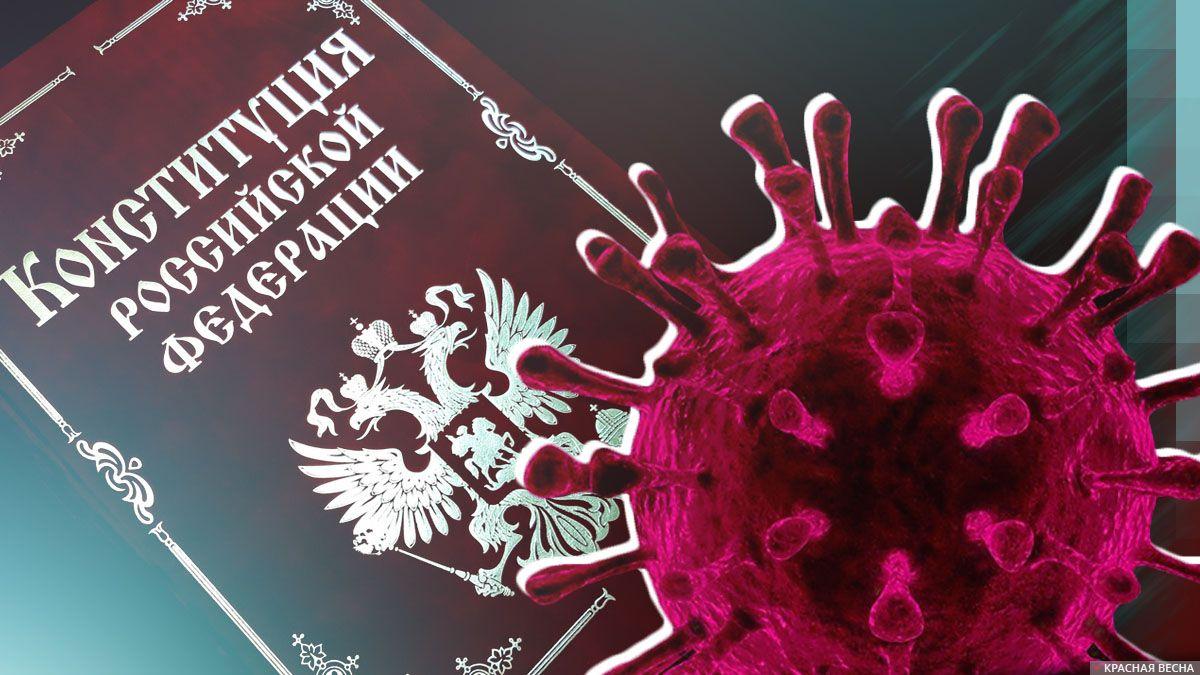 О вирусе
