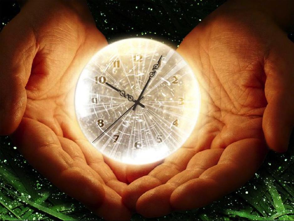 О цикличности времени