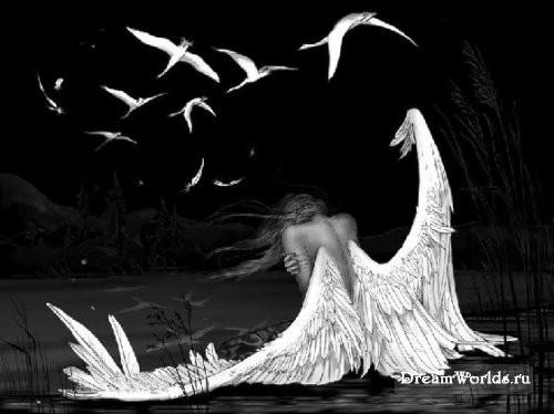 Крылья (Я тебя не люблю)