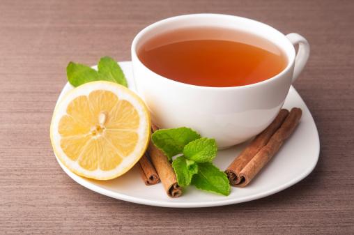 Чай... (by Полёт Разборов)