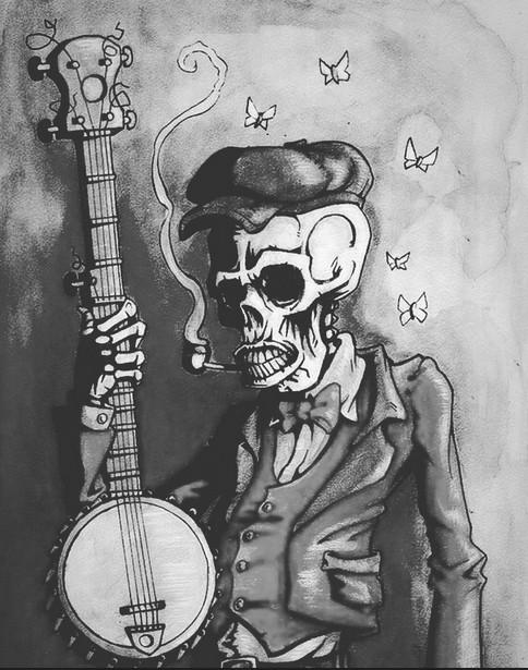 Банджо души