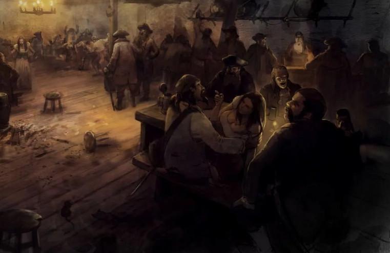 Реванш Часть 41 Мытарства экзекутора
