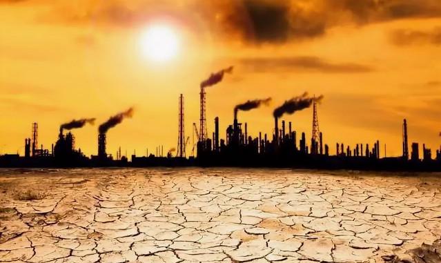 Трясет планету в лихорадке
